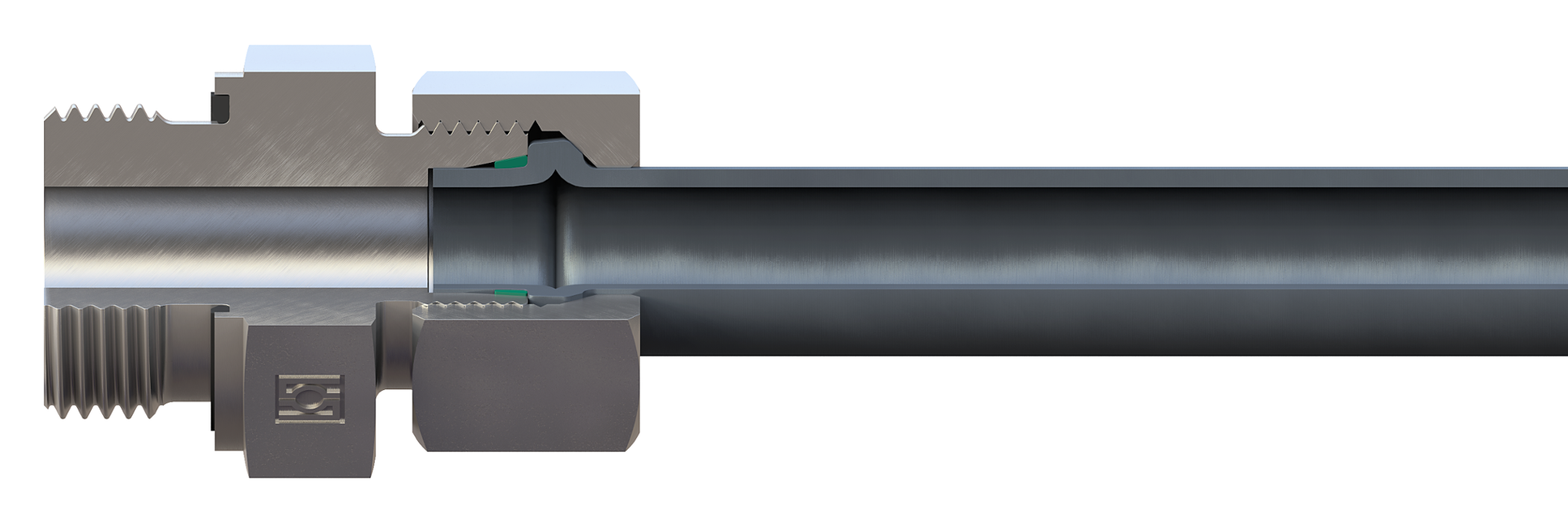STAUFF Form EVOTube Forming System